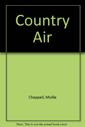 9780002331180: Country Air