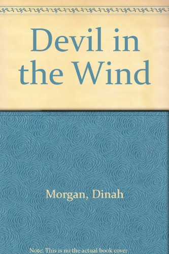 DEVIL IN THE WIND