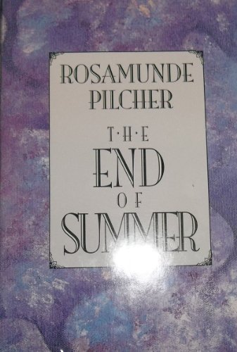 9780002332064: End of Summer