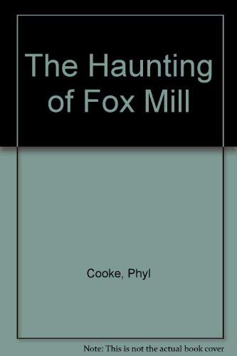 9780002333184: The Haunting of Fox Mill