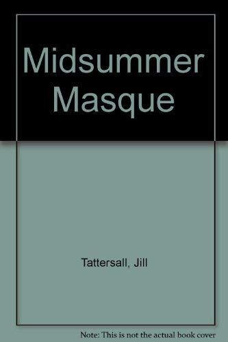 9780002335157: Midsummer Masque