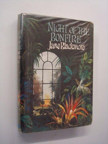 9780002335232: Night of the Bonfire