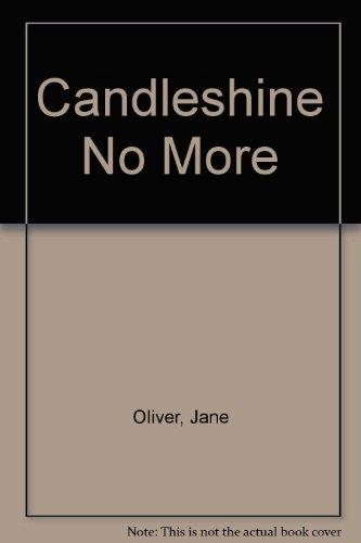 9780002431101: Candleshine No More