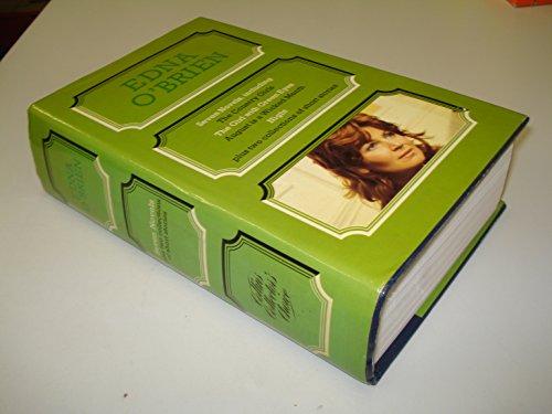 Collector's Choice (0002432072) by Edna O'Brien