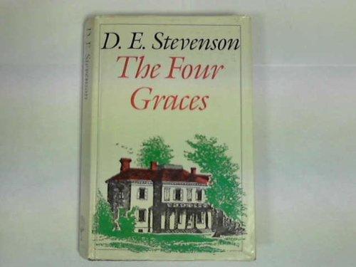 9780002432481: The Four Graces