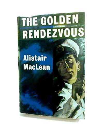 9780002432689: Golden Rendezvous