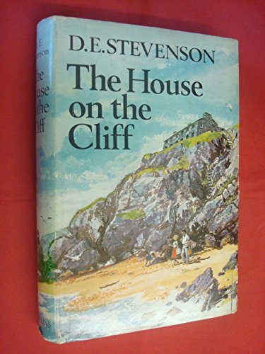 9780002433112: The House on the Cliff