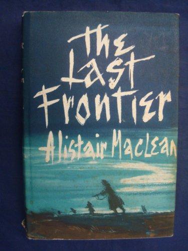 9780002434546: Last Frontier