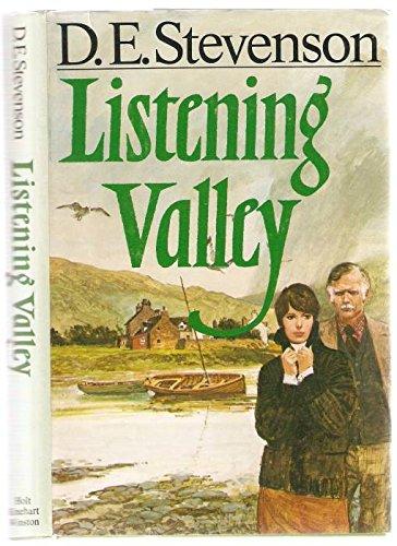 9780002434652: Listening Valley