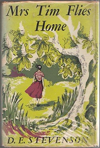 9780002435048: Mrs Tim Flies Home