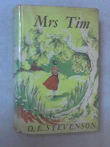 9780002435130: Mrs. Tim Gets a Job