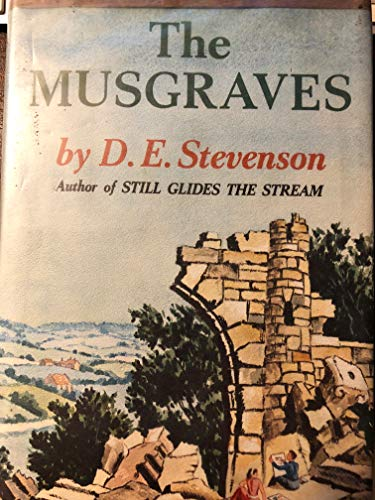 9780002435185: The Musgraves