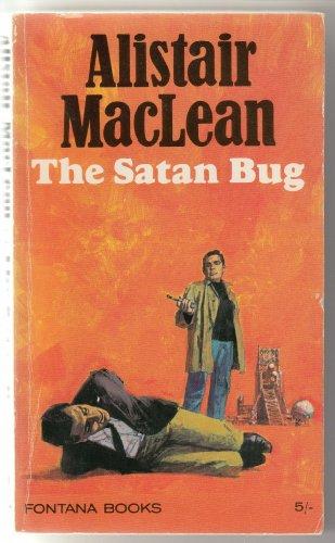 9780002437516: The Satan Bug