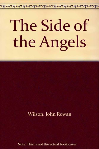 9780002437684: The Side of the Angels