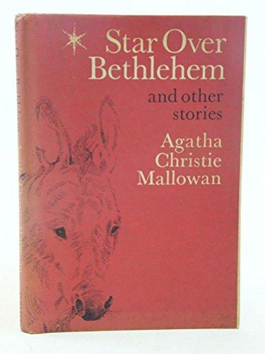 9780002437691: Star Over Bethlehem: Christmas Stories and Poems
