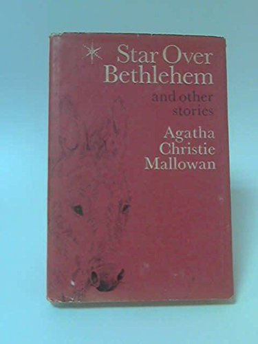 9780002437691: Star Over Bethlehem: Christmas Stories and Poems