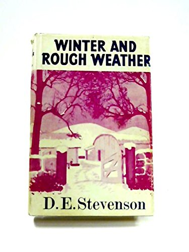 9780002439015: Winter and Rough Weather