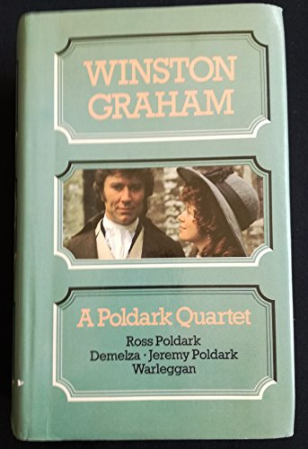 9780002439459: Poldark Quartet