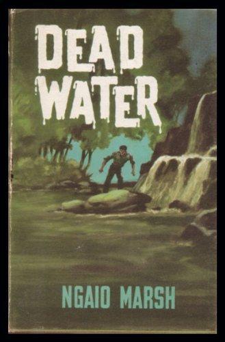 9780002441537: Dead Water