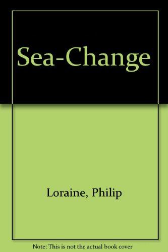 9780002444293: Sea-Change Bar-Lorraine
