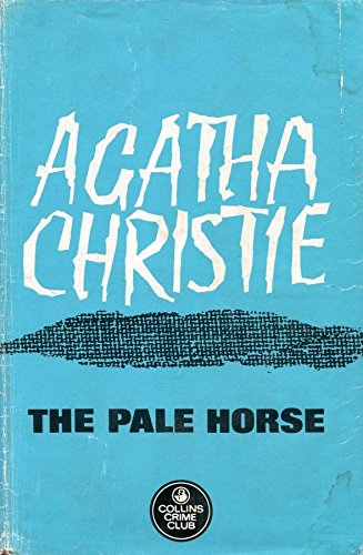 9780002446501: The Pale Horse