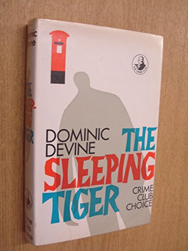 9780002447676: Sleeping Tiger