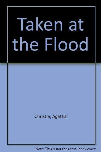 9780002448130: Taken At The Flood