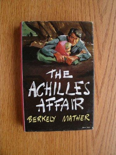 9780002450027: Achilles Affair