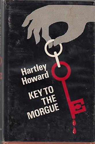 9780002454049: Key to the Morgue
