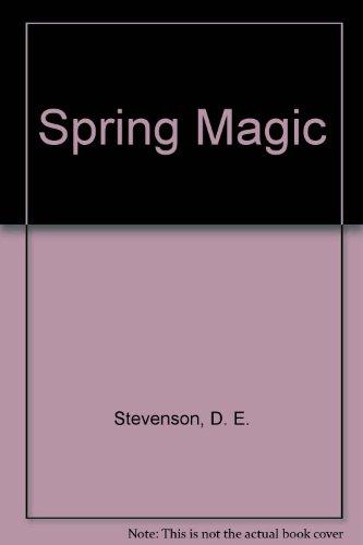 9780002467599: Spring Magic