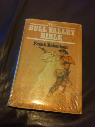 9780002470582: Bull Valley Bible