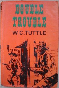9780002471534: Double Trouble (A Collins Western)