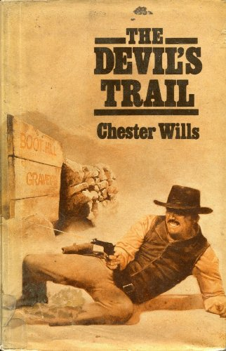 9780002471589: Devil's Trail