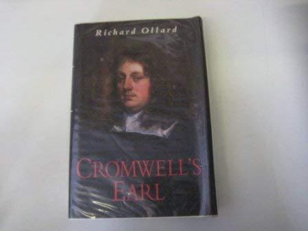 9780002550031: Cromwell's Earl