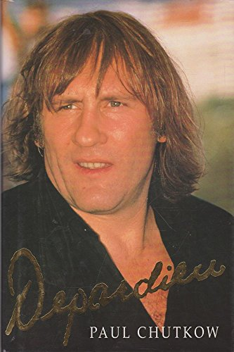 9780002550086: Depardieu