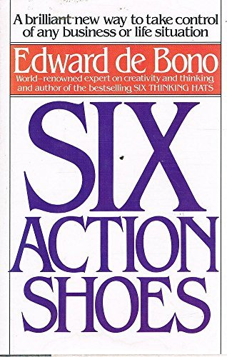 9780002550215: Six Action Shoes