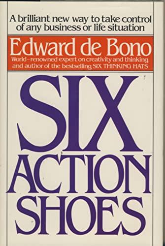 9780002550215: Six Action Shoes