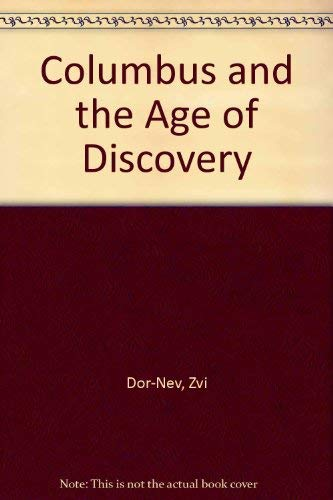 9780002550222: Columbus and the Age of Discovery