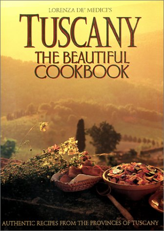 9780002550321: Tuscany: The Beautiful Cookbook
