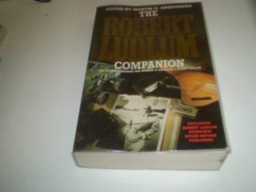 9780002550468: The Robert Ludlum Companion