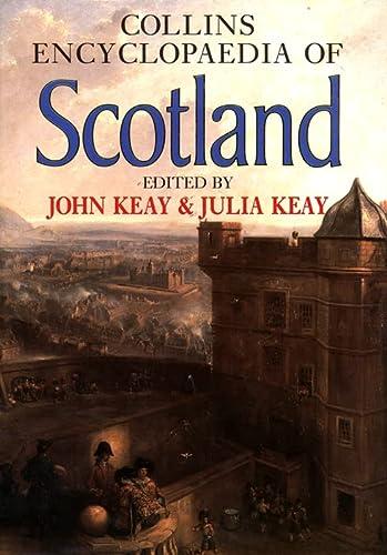 9780002550826: Collins Encyclopaedia of Scotland