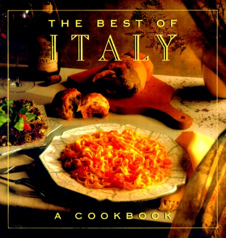 9780002550857: The Best of Italy