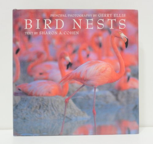9780002551106: Bird Nests