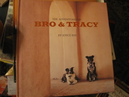 9780002551113: The Adventures of Bro and Tracy