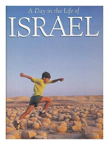 9780002551199: A Day in the Life of Israel