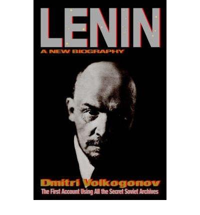 9780002551236: Lenin: A New Biography