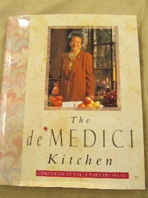 9780002551502: The De' Medici Kitchen