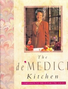 9780002551502: The De'Medici Kitchen (PBS Series)