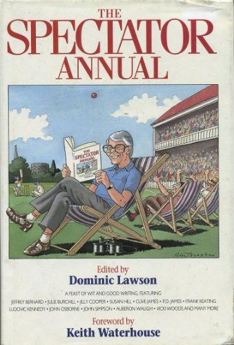 9780002551601: The Spectator Annual
