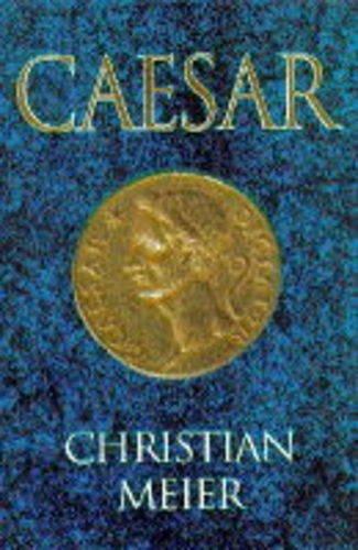 9780002551632: Caesar